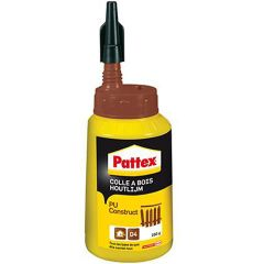 Pattex PU construct houtlijm - 250 gram
