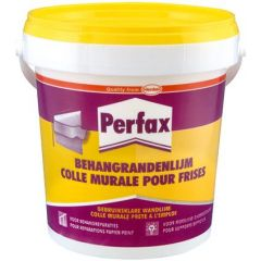 Perfax behangrandenlijm - 750 gram