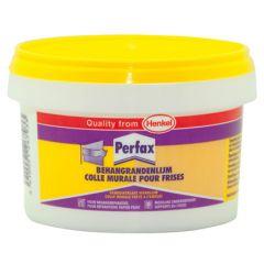 Perfax behangrandenlijm pot - 250 gram