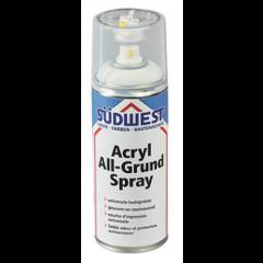 Südwest acryl allgrund spray - 400 ml