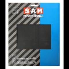 SAM Professional schuurpapier waterproof - 5 vellen