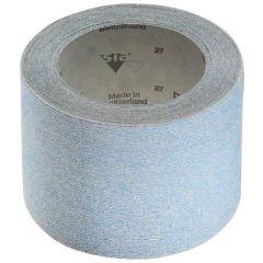 Sia siaflex schuurpapier op rol - 95 mm x 25 meter