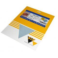 Sia siaflex schuurpapier handvellen P120+P180+P240 - 230 x 280 mm. (6 vellen)