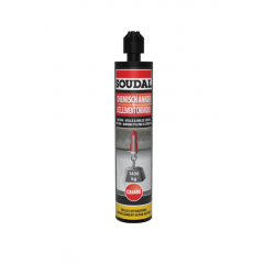 Soudal chemisch anker - 280 ml