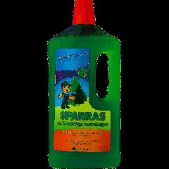 Sparras verfreiniger - 1 liter
