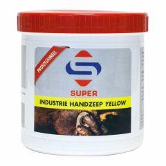 Super industrie handzeep geel - 600 ml