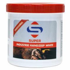Super industrie handzeep wit - 600 ml