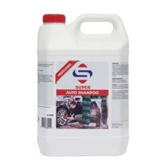 Super auto shampoo - 5 liter
