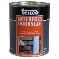 Tenco anti-regendoorslag - 25 liter