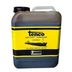 Tenco anti rust compound vloeibaar - 10 liter