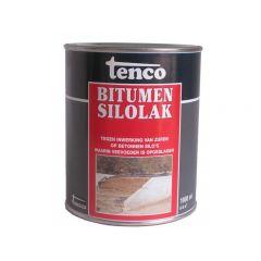 Tenco bitumen silolak - 1 liter