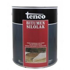Tenco bitumen silolak - 5 liter