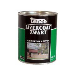 Tenco ijzercoat zwart - 1 liter