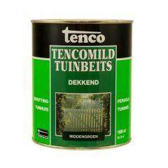 Tenco tencomild tuinbeits dekkend midden groen - 1 liter