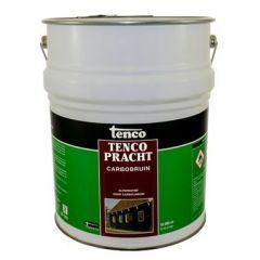 Tenco tencopracht carbobruin - 10 liter