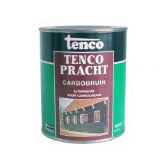 Tenco tencopracht carbobruin - 1 liter