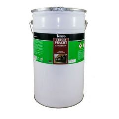 Tenco tencopracht carbobruin - 25 liter