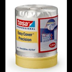 Tesa easy cover precision folie - 33m x 0,55m