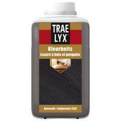 Trae-Lyx kleurbeits 2541 antraciet - 1 liter