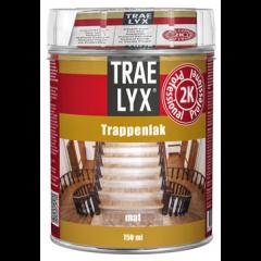 Trae Lyx trappenlak mat - 750 ml