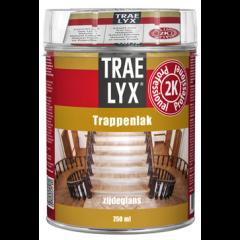 Trae Lyx trappenlak zijdeglans - 750 ml