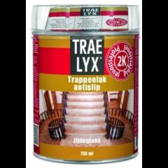 Trae Lyx trappenlak zijdeglans antislip - 750 ml