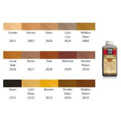 Trae-Lyx kleurbeits teak 2528 - 1 liter
