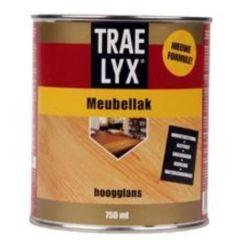 Trae-Lyx meubellak hoogglans - 250 ml.