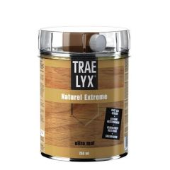 Trae-Lyx naturel extreme - 750 mL