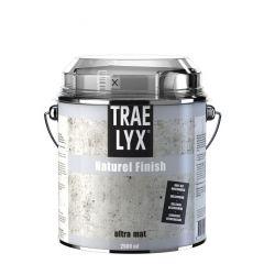 Trae-Lyx naturel finish - 2,5 L