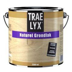 Trae-Lyx naturel grondlak - 2,5 L