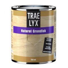 Trae-Lyx naturel grondlak - 750 mL
