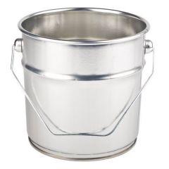 Verzetblik zonder deksel - 2,5 liter
