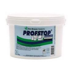 Zwaluw Profstop Universal plamuur naturel - 500 gram
