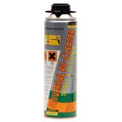 Zwaluw Universal PU Cleaner purschuim reiniger - 500 ml.